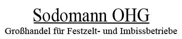 sodomann logo