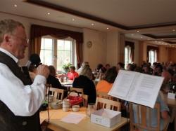 Heimatlieder-Singen 2012