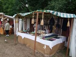 950 Jahre Lehrberg mit Mittelalterfest